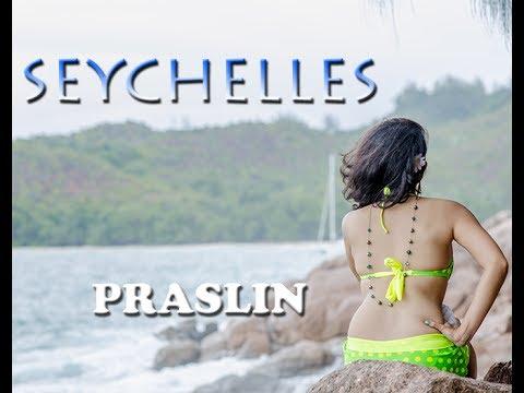SEYCHELLES PRASLIN SNORKELLING ANSE LAZIO DAY 5