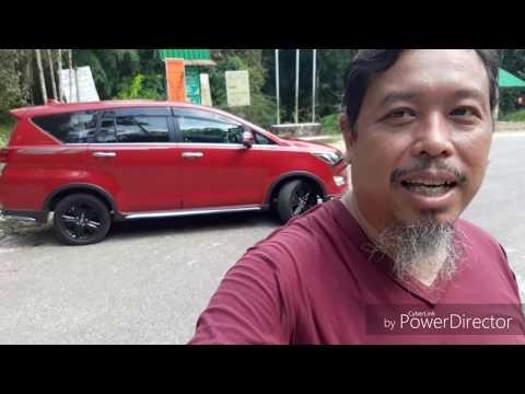 Pandu Uji: Toyota Innova 2.0 X Mewah tapi mampu milik