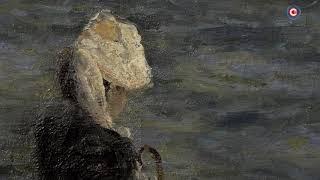 История одной картины. «На берегу Чёрного моря»