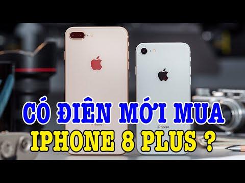 Có dở hơi mới mua iPhone 8 Plus năm 2020 ?