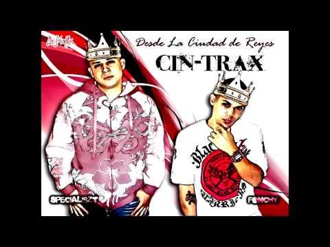 Pa la discoCin Trax Fonchy & Specialiszt