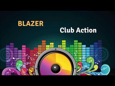 Blazer - Club Action