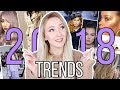 TRENDS 2018! Was ist IN und was OUT? Fashion, Beauty & Frisuren - TheBeauty2go