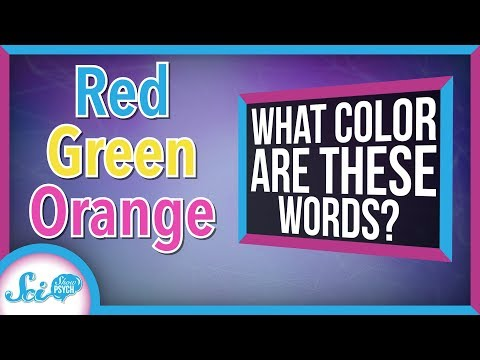 The Stroop Task: The Psych Test You Cannot Beat