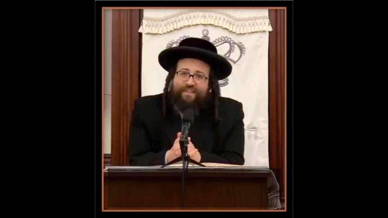 """הרב יואל ראטה שליט""""א. מתורגם. קשה שהוא טוב"""