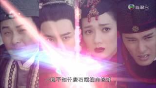 TVB 2017劇集預告,cap圖粉最想睇邊套先?