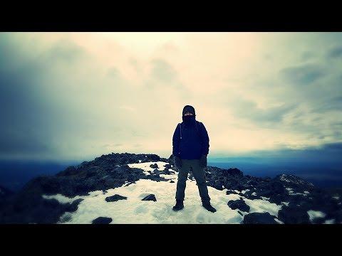 Summit of Humphreys Peak