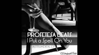 Nina Simone - I Put a Spell On You (Profetesa Smooth Dubstep Remix)