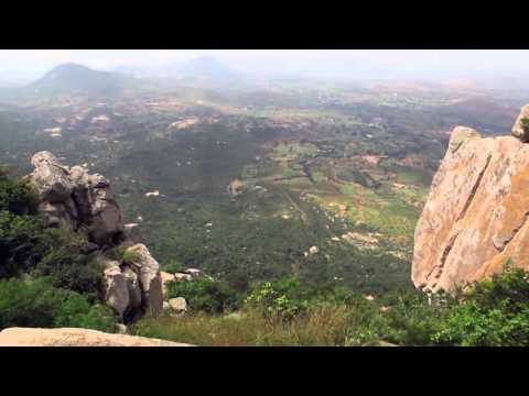 Eco Tourism Locations in Andhra Pradesh