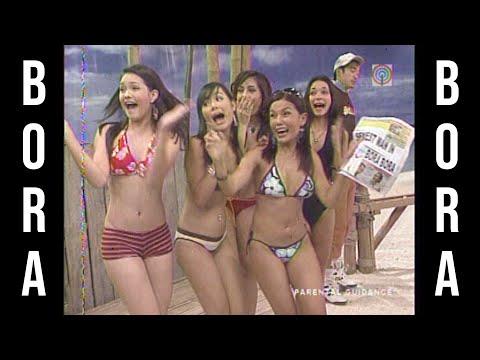 Bora TV Series | Sitcom | Bikinis thumbnail