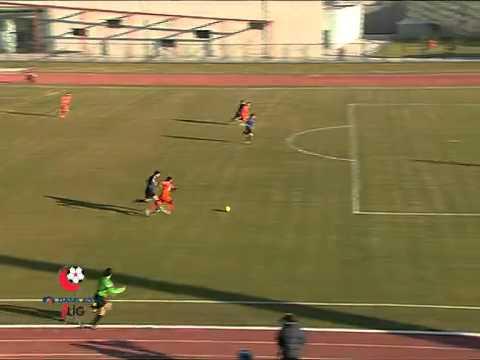 Kayseri Erciyesspor 2 - 1 Adanaspor