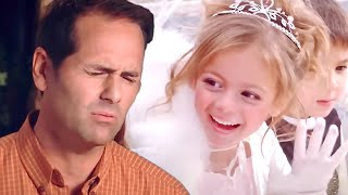 Dad Pays $30,000 Fairy Tale Birthday Party | React Couch