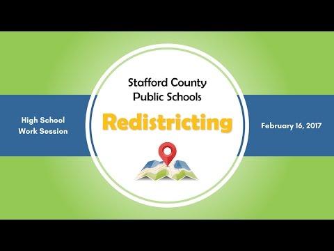 SCPS School Board Meeting -- 2-16-17