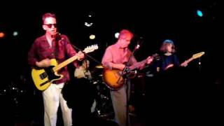 The Feelies - Carnival of Sorts (Box Cars) - Southpaw, 09-13-2009