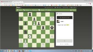 022-Ежедневная тактика на chess.com