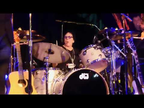 Peter Criss: The Last Show, live in New York 2017 (Full Show)