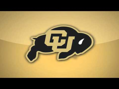 University of Colorado Buffaloes Fight Song