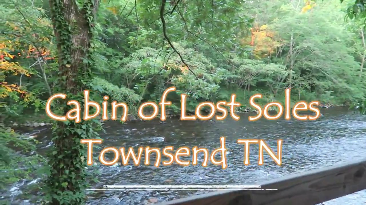 Superieur The Cabin Of Lost Soles Townsend TN