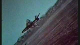 Evaluation of MiG-21 By USAF