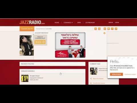 ADIO Israel POst EMS JazzRadio banner 07 04 2016