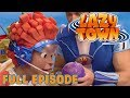 lazy town sleepless in lazytown full episode