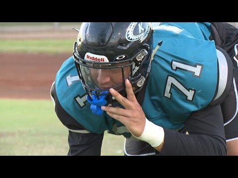 Talented waters in Kapolei are strengthening Hurricanes