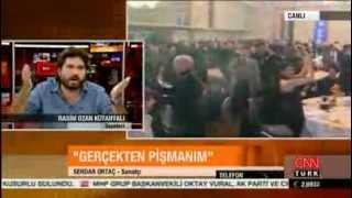 Serdar Ortaç'dan Ahmet Kaya Açıklaması !!!