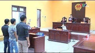 Phòng chống tham nhũng: Kết quả công tác tư pháp ở một số địa phương trên địa bàn tỉnh