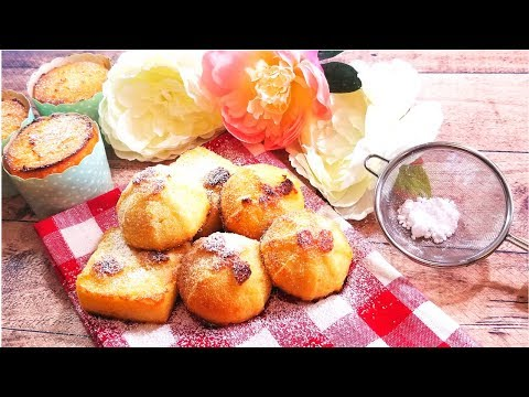 ricotta-cheese-muffins-without-flour