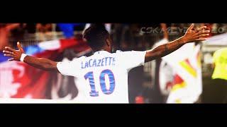 Alexandre Lacazette /Ultimate Best Of/ Skills Dribbling Goals - 2013/2015 (Full ᴴᴰ)