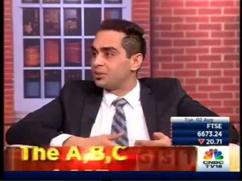 All About Alternate Investment Funds: Feroze Azeez