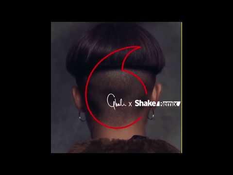 3 minuti senza interruzioni di Ghali Shake Remix pubblicità