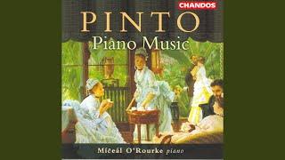 A Grand Sonata in C Minor: III. Rondo: Molto allegro agitato con fuoco e con espressione