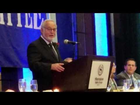 MCDC 2016 Lifetime Achievement Marcel L. Groen  Part 1