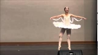 ATOD Pan Asia Dance Competition Hong Kong 2014 - Third Shade Variation