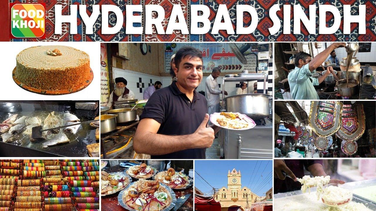 Hyderabad Street Food Pakistan, Sindh culture, Chef Faizan Rehmat, food  khoji, Dulhan paratha - YouTube