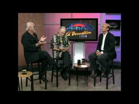 Henry Hill and Frank Cullota interview on The Ed Bernstein Show