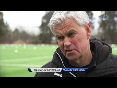 Djurgården - Hammarby 1-3 (Svenska cupen 2016) - Hela matchen