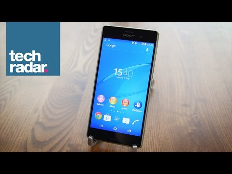 Sony Xperia Z3: Everything You Need to Know