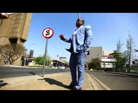 TK - a brief profile of Johannesburg's social media icon