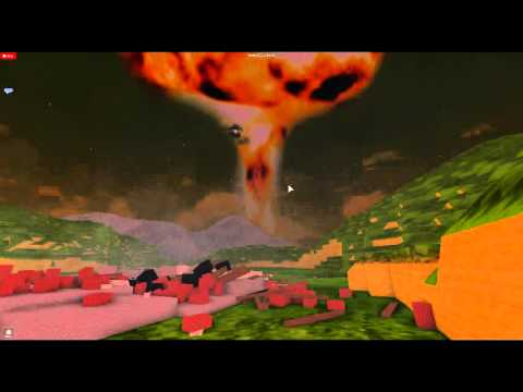 Roblox Nuclear Explosion A Game By Crazyman32 - nuclear bomb test roblox
