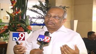 Prasad Garapati on Racial Attacks on Indians in America TV9