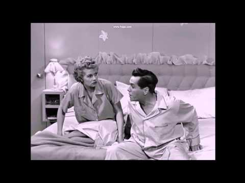 Clip From I Love Lucy: Season 1, Episode 4,