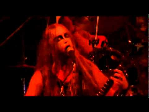 Darkened Nocturn Slaughtercult  Live With Full Force 2010 -  Slaughtercult