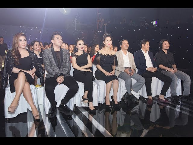 Trấn Thành hứa hẹn ngồi ghế nóng không thua kém Minh Tuyết - Cẩm Ly