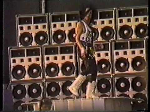 Kiss: Live In Modena, ITA 1988-09-10