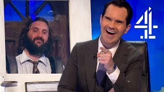 """Why's Joe Wilkinson Dressed Like a """"Horny Jehovah's Witness""""?! 