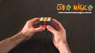 Dicas para Montar o Cubo Mágico Mais Rápido - Parte 5 de 6