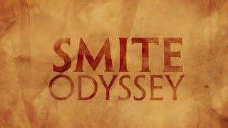 """SMITE: ODYSSEY 2016 WEEK 2 Y PRESENTACIÓN DE """"LA SOLE"""""""