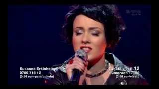 Susanna Erkinheimo - Rakkauslaulu